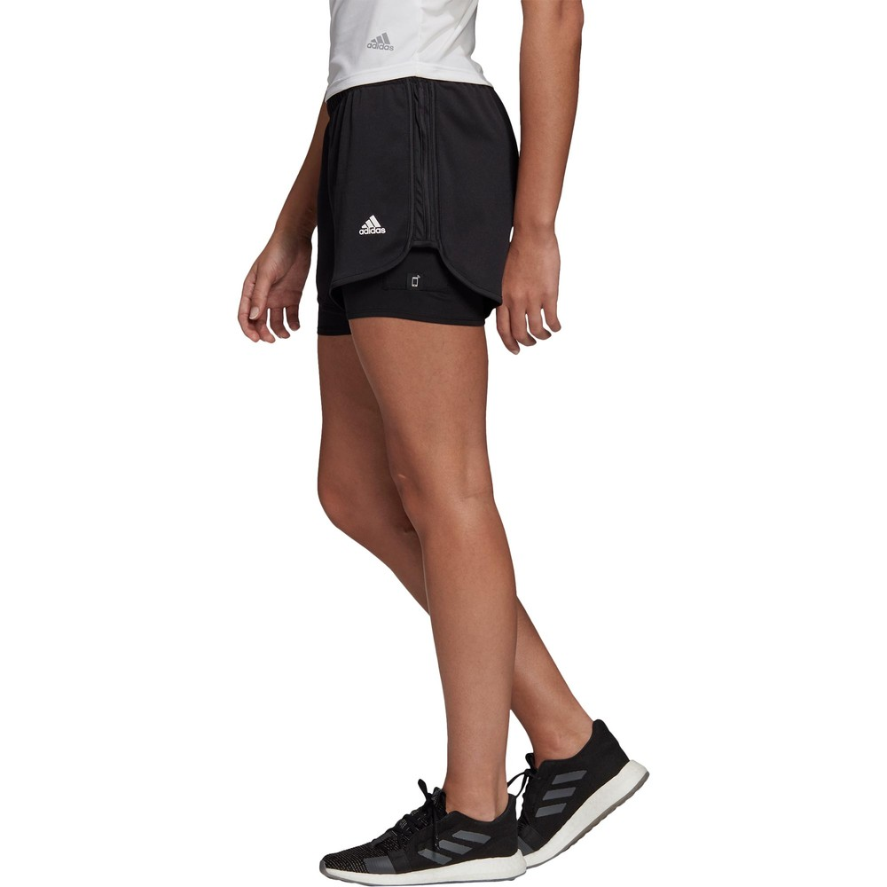 Adidas M20 Twin 3in Shorts #2