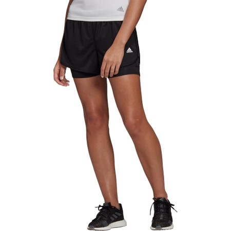 Adidas M20 Twin 3in Shorts #7