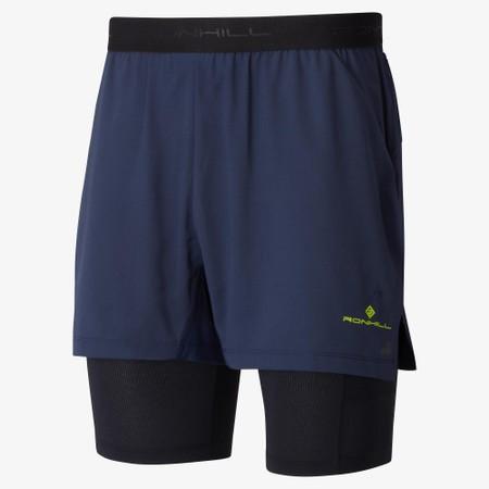 Ronhill Tech Ultra Twin Shorts #1