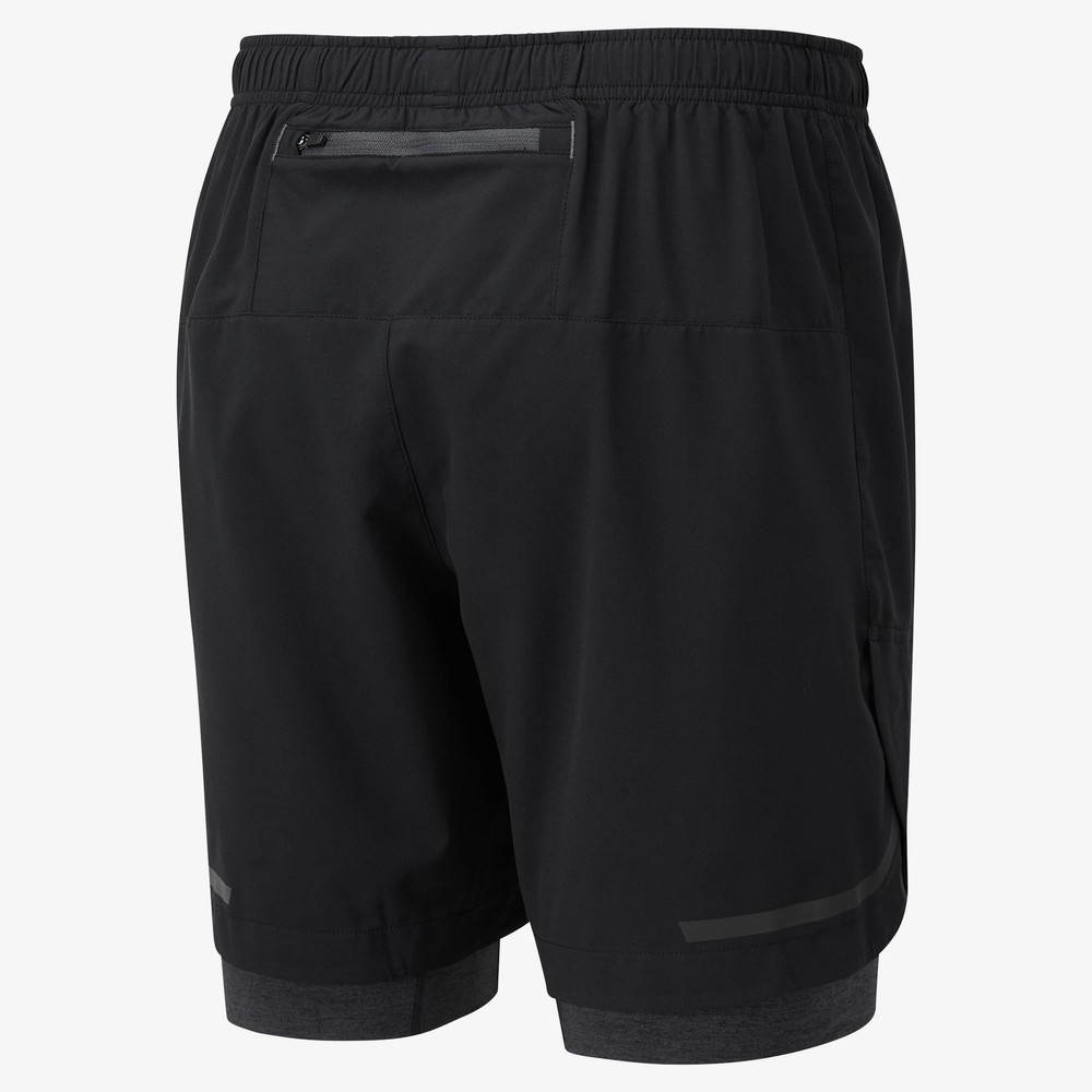 Ronhill Life Twin 7in Shorts #2