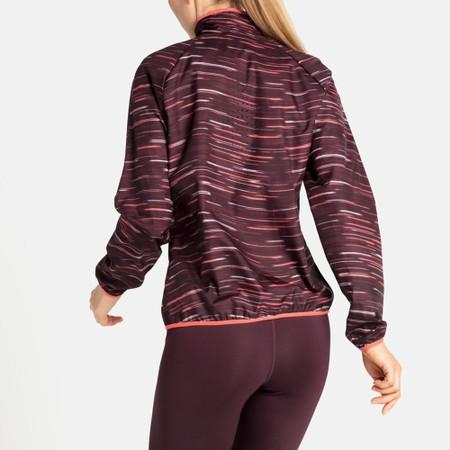 Odlo Essential Print Jacket #2
