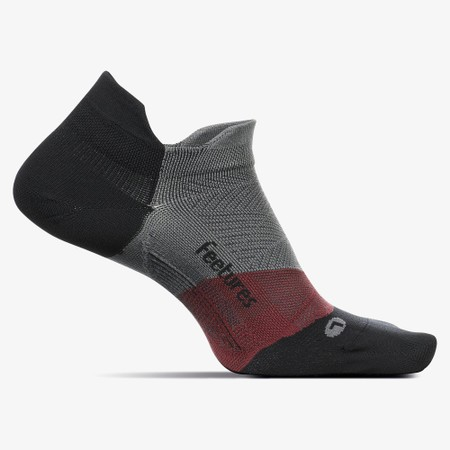 Feetures Elite Ultra Light No Show Socks #4