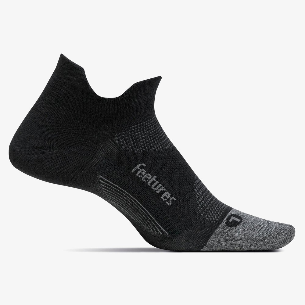 Feetures Elite Ultra Light No Show Tab #1