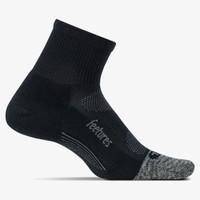 FEETURES  Elite Light Cushion Quarter Socks