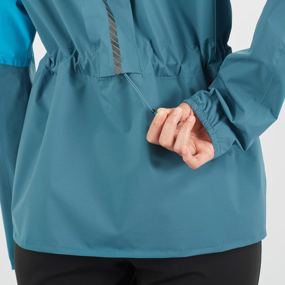 Salomon Bonatti Trail Jacket #6