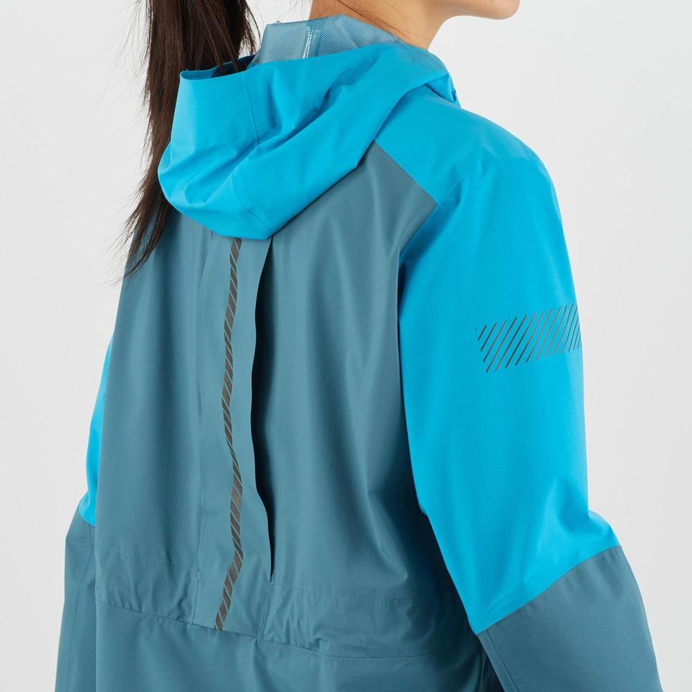 Salomon Bonatti Trail Jacket #7