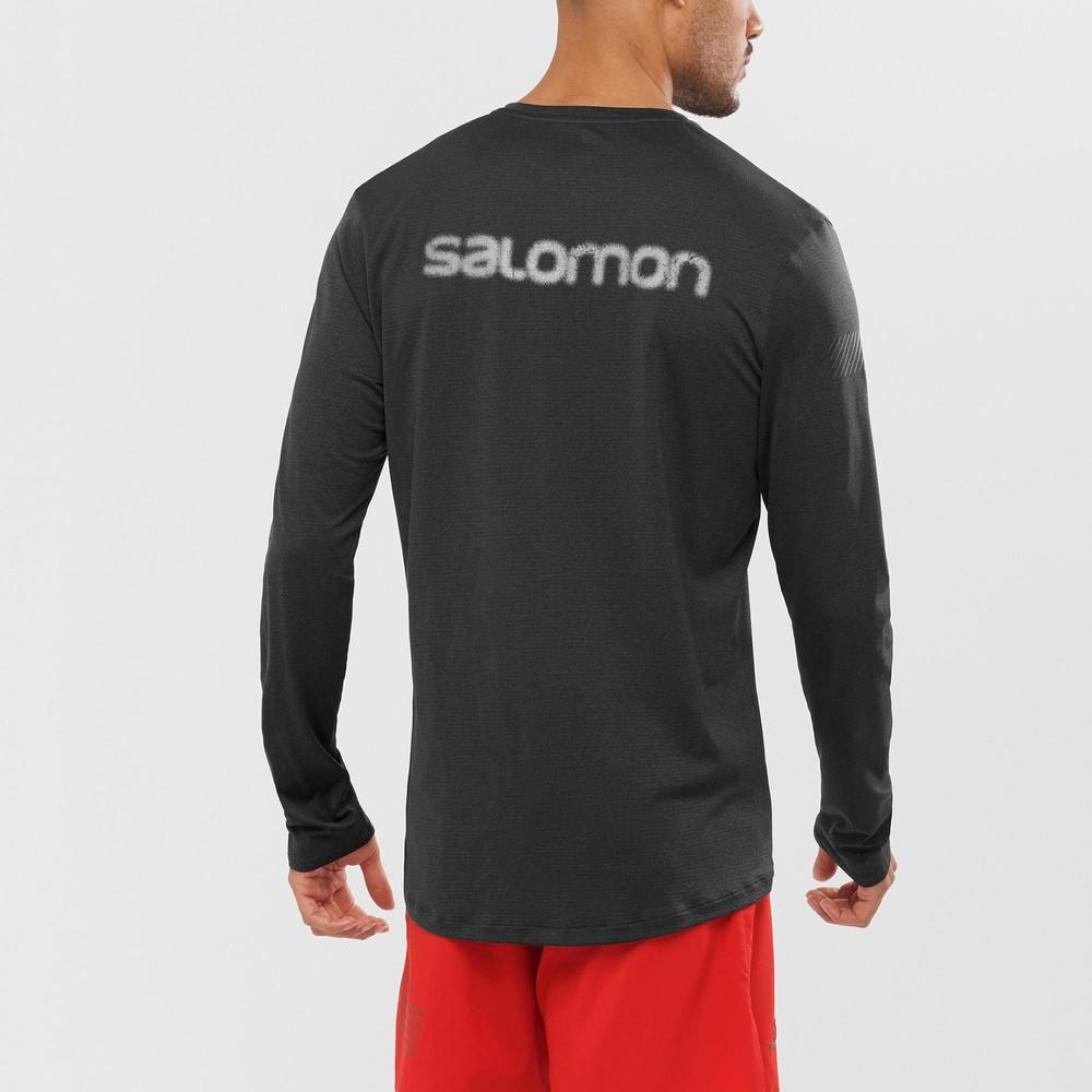 Salomon Agile Top #4