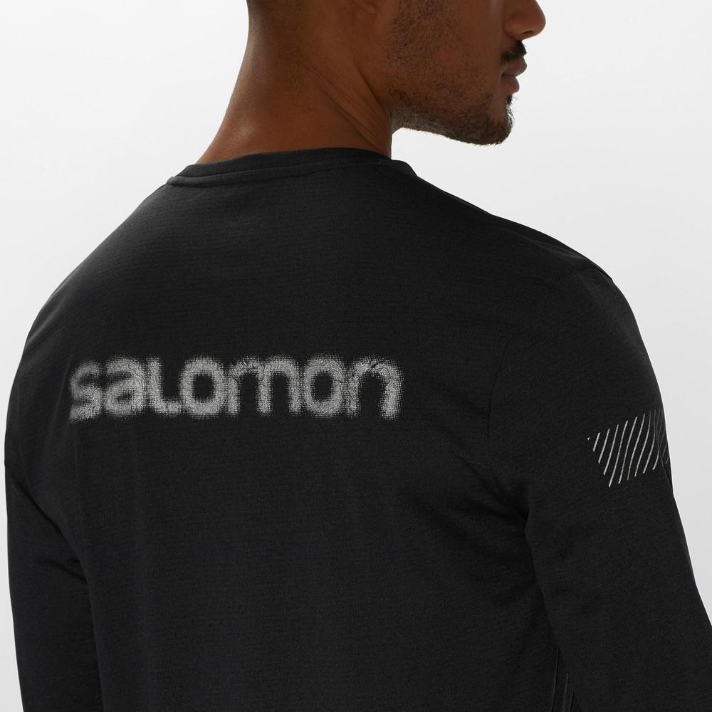 Salomon Agile Top #5