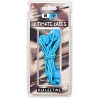 U.P. Reflective Elastic Laces