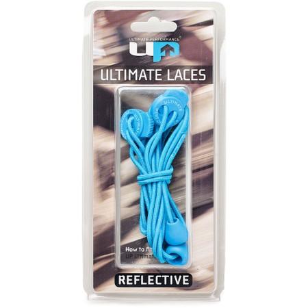Reflective Elastic Laces #3