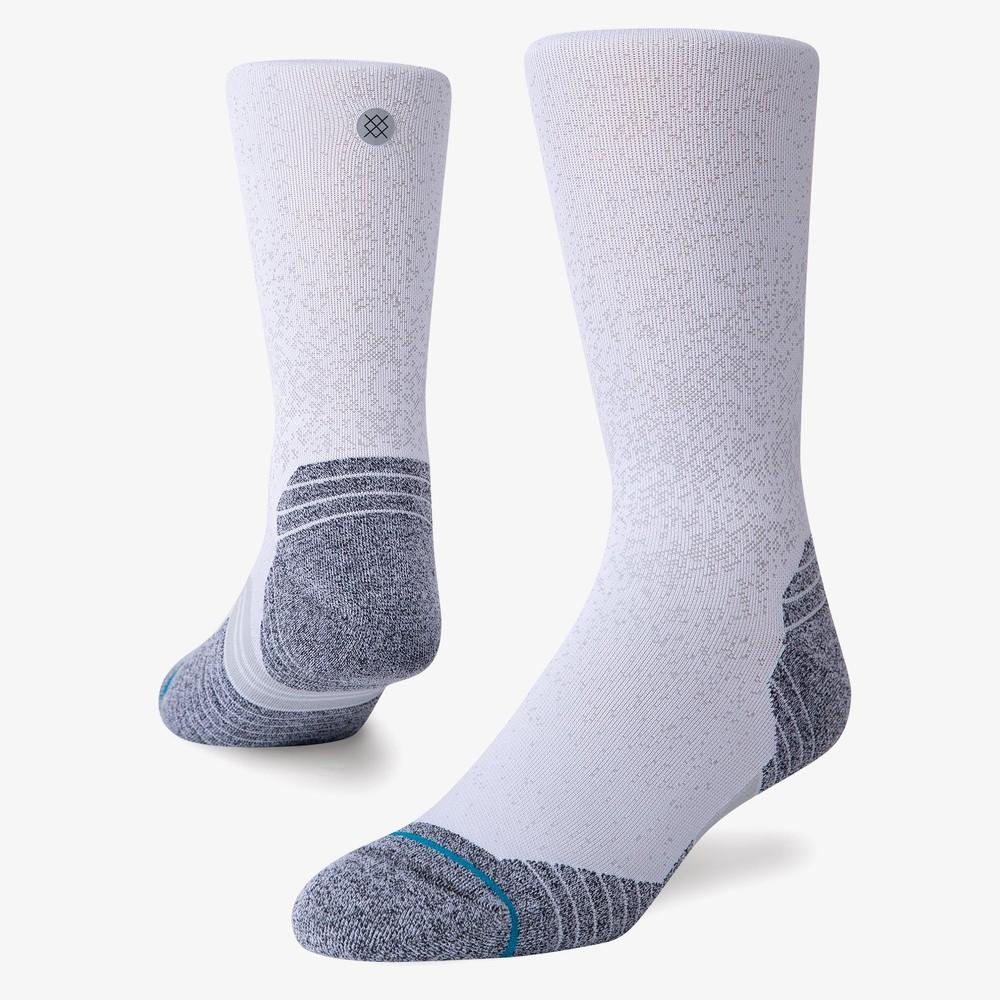 Stance Run Light Crew Staple Socks #1