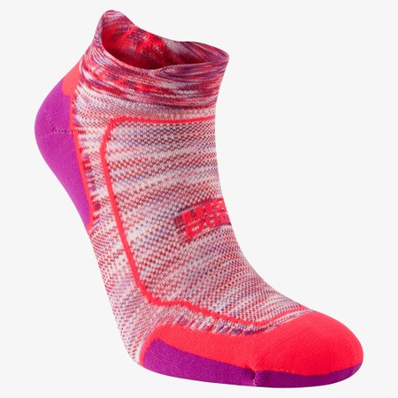 Hilly Lite Comfort Socklets #5