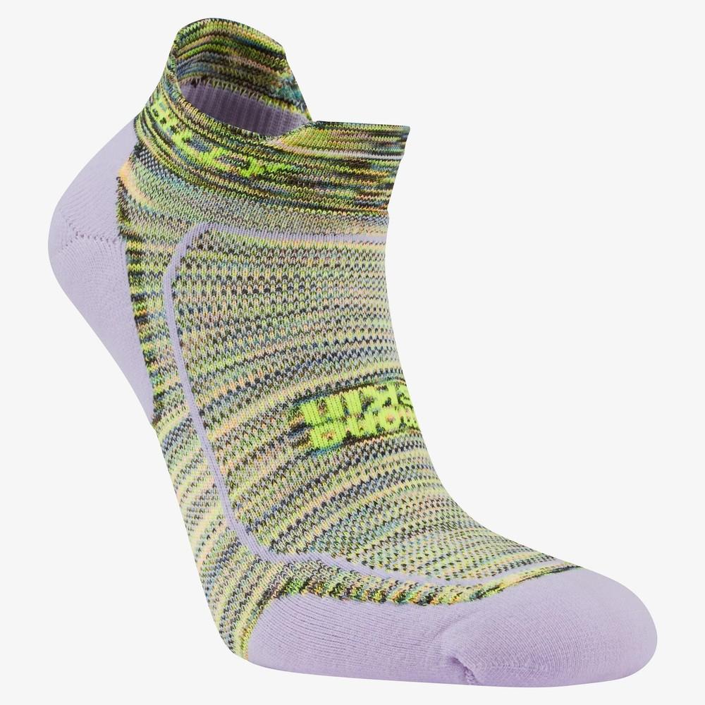 Hilly Lite Comfort Socklets #7