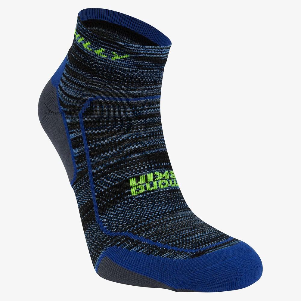 Hilly Lite Comfort Quarter Socks #3