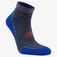 HILLY  Lite Comfort Quarter Socks