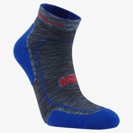 Hilly Lite Comfort Quarter Socks #7