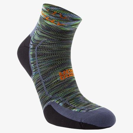 Hilly Lite Comfort Quarter Socks #5