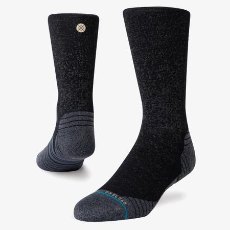 Stance Performance Merino Wool Crew Socks #1