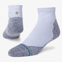STANCE  Run Staple Quarter Socks