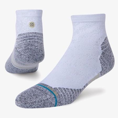 Stance Run Staple Quarter Socks #1