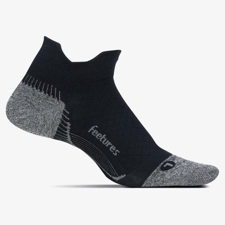 Feetures Elite Ultra Light Plantar Fasciitis No Show Socks #1