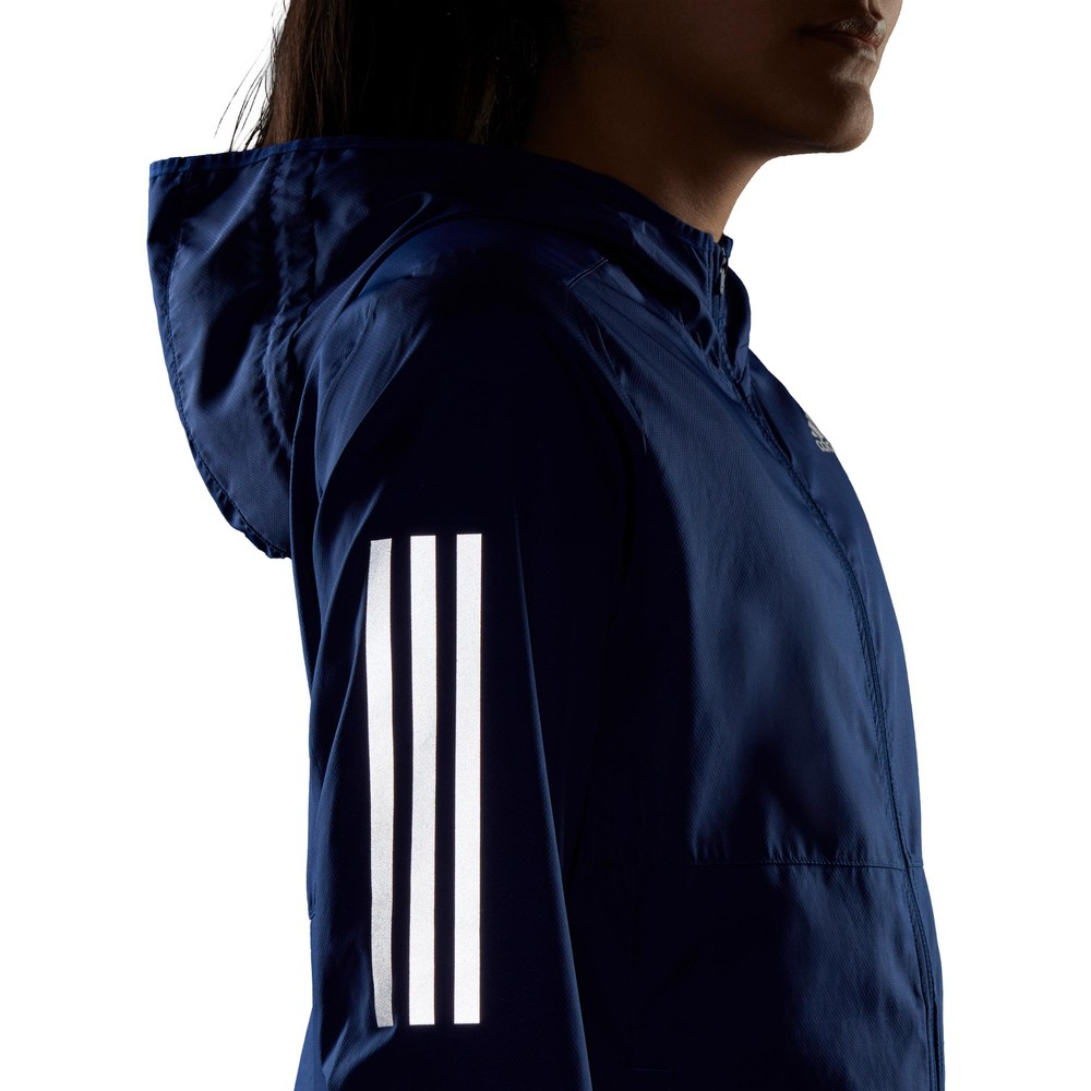 Adidas Own The Run Jacket #4