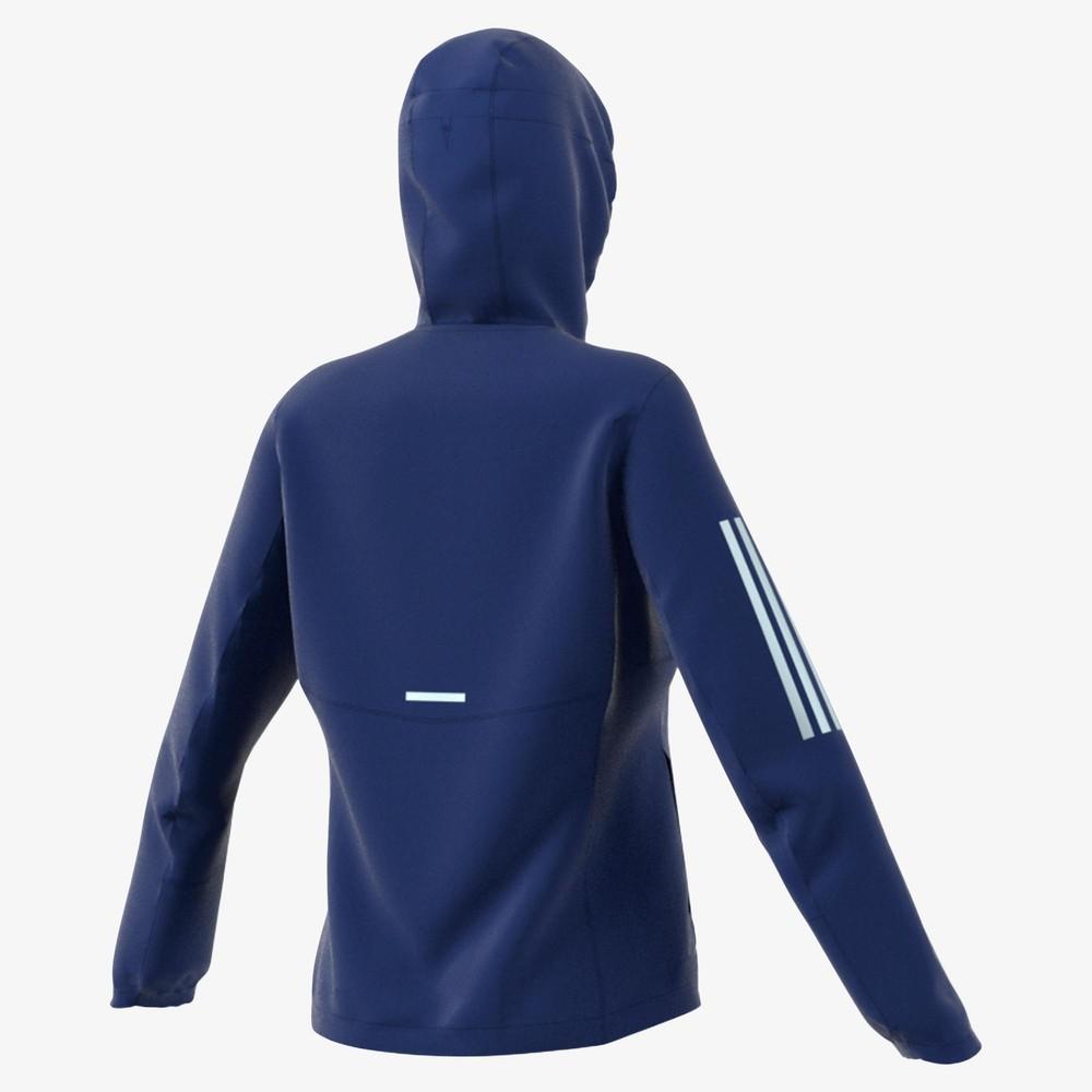 Adidas Own The Run Jacket #7