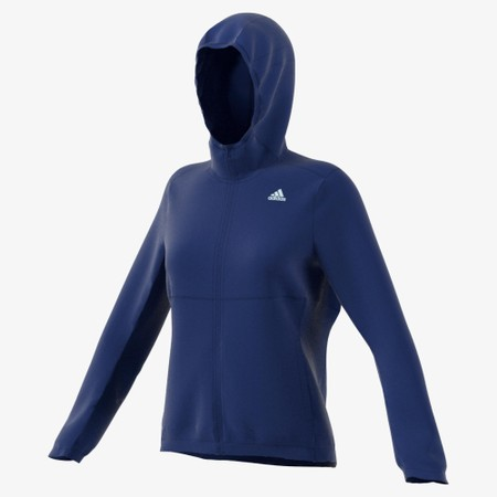 Adidas Own The Run Jacket #1