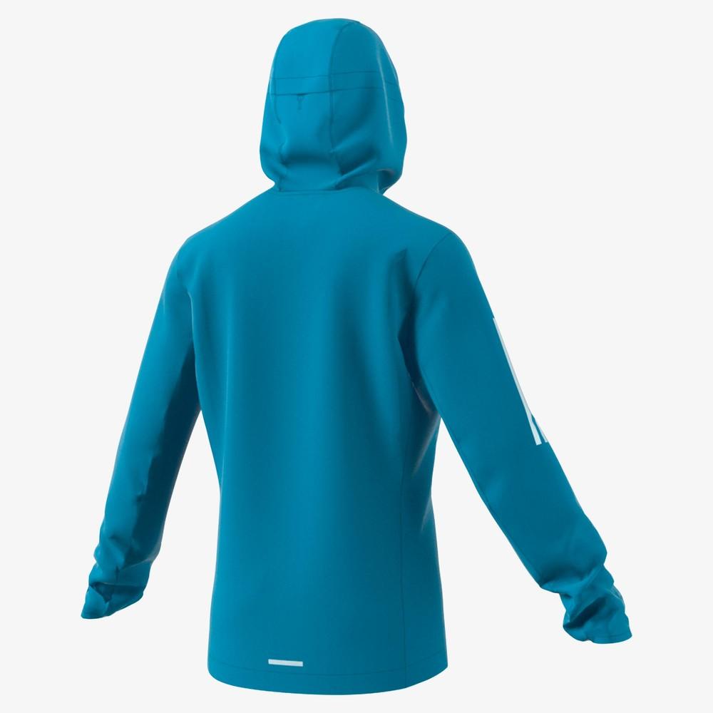 Adidas Own The Run Jacket #6