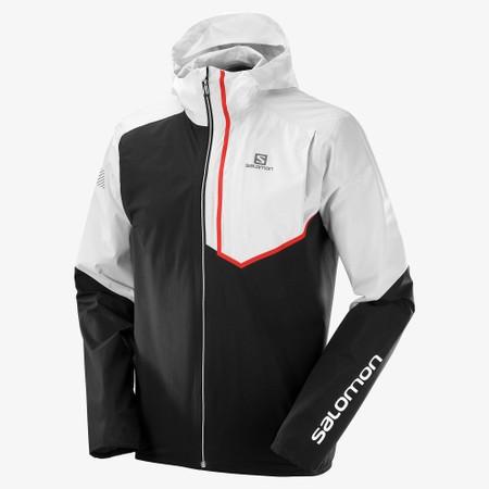 Salomon Bonatti Trail Jacket #1