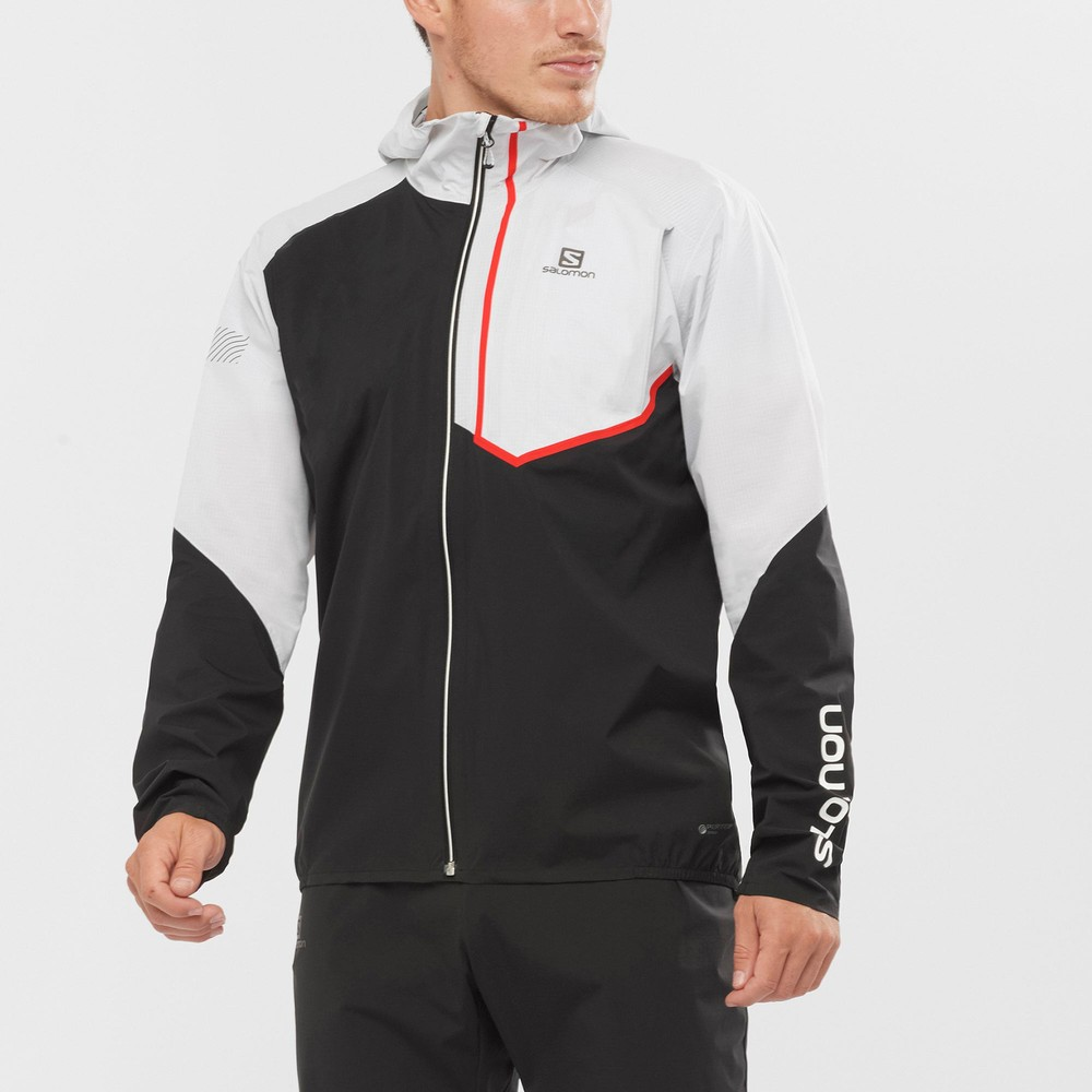 Salomon Bonatti Trail Jacket #2