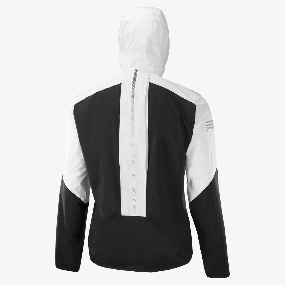 Salomon Bonatti Trail Jacket #3