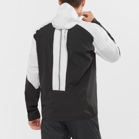 Salomon Bonatti Trail Jacket #4