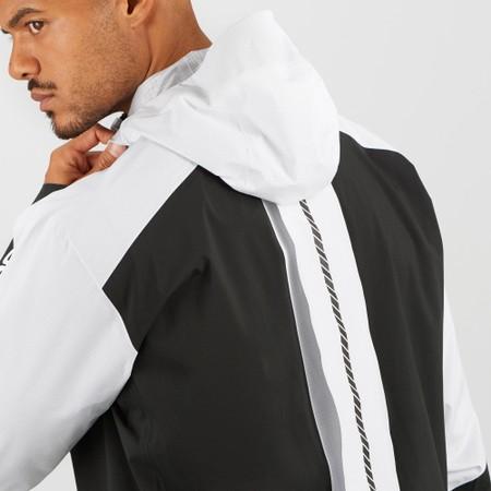 Salomon Bonatti Trail Jacket #5