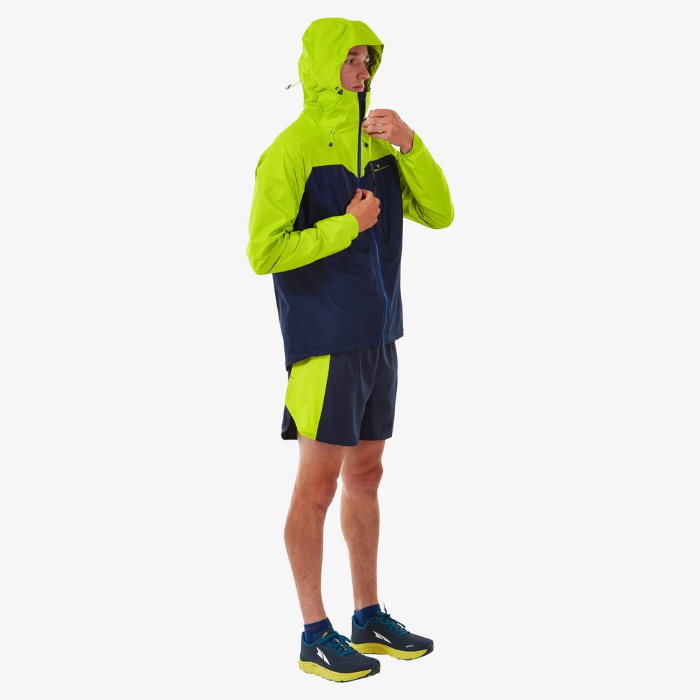 Ronhill Tech Fortify Jacket #4
