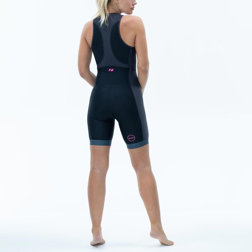 Zone3 AquaFlo+ Tri Suit #3