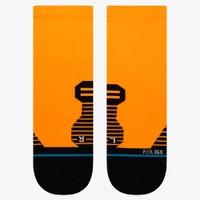 STANCE  Run Feel 360 With Infiknit Ultralight Cushion Quarter Socks
