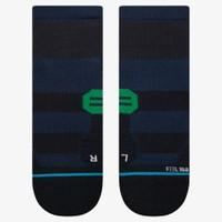 STANCE  Run Feel 360 With Infiknit Quarter Socks