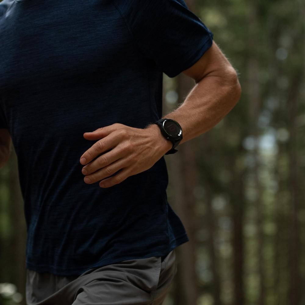 Coros Apex Premium Multisport GPS Watch 46mm #4