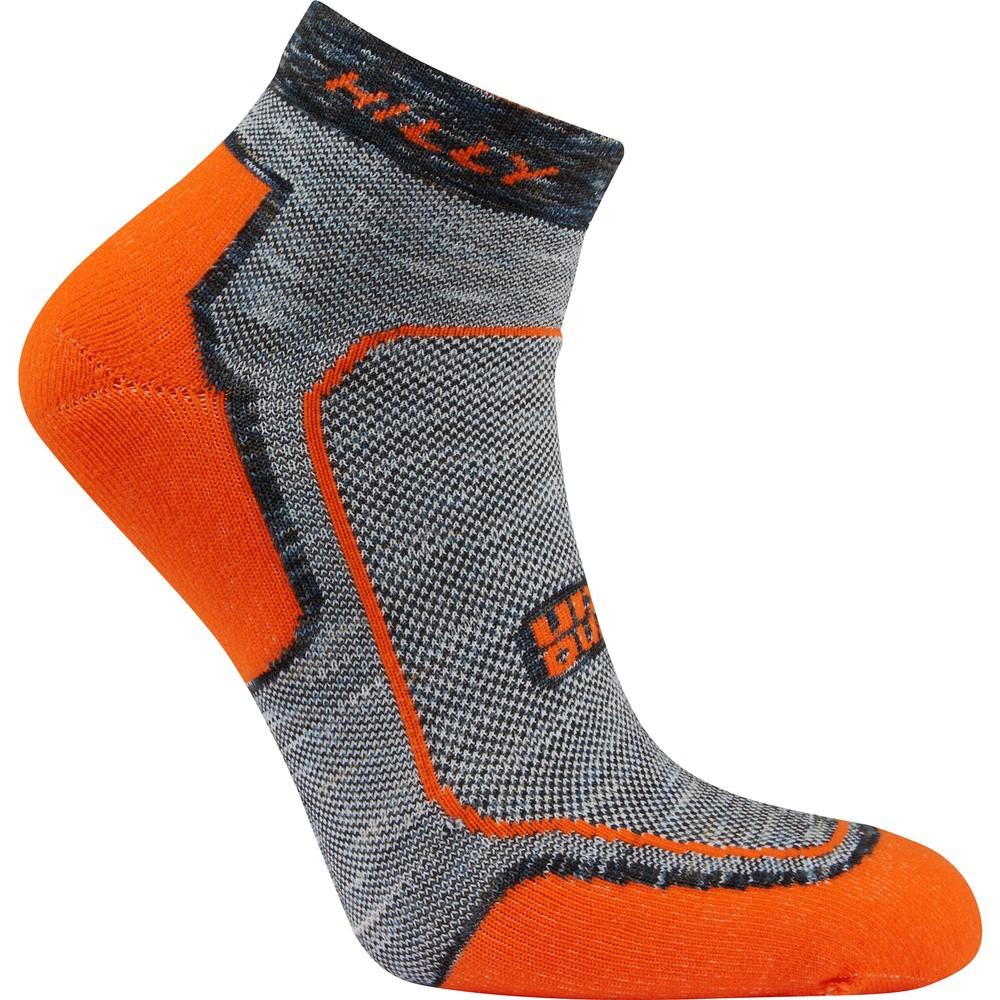 Hilly Lite Comfort Quarter Socks #2