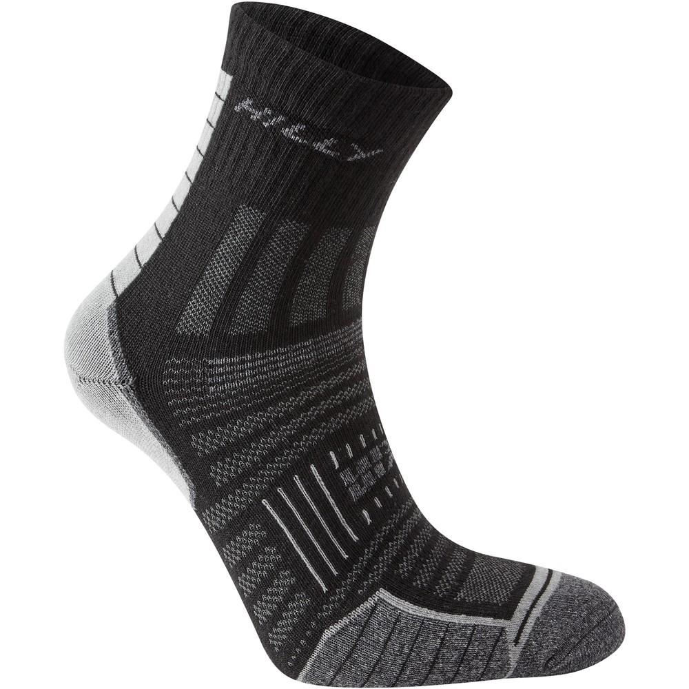Hilly Twin Skin Minimum Cushioning Anklet Socks #4