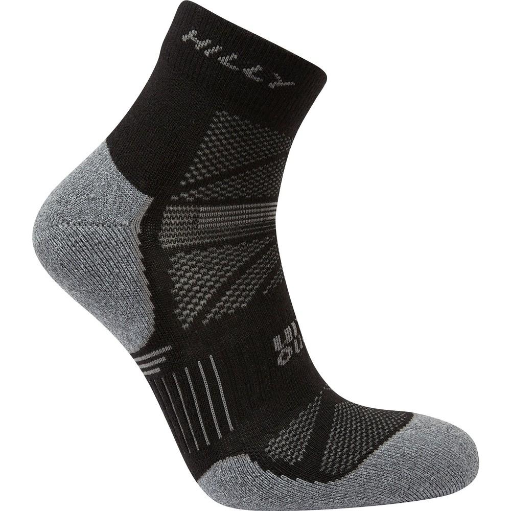 Hilly Supreme Medium Cushioning Anklet Socks #2