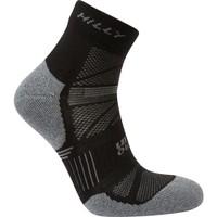 HILLY  Supreme Medium Cushioning Anklet Socks