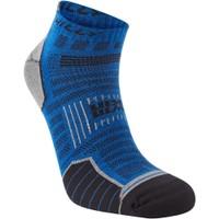 HILLY  Twin Skin Minimum Cushioning Socklet Socks