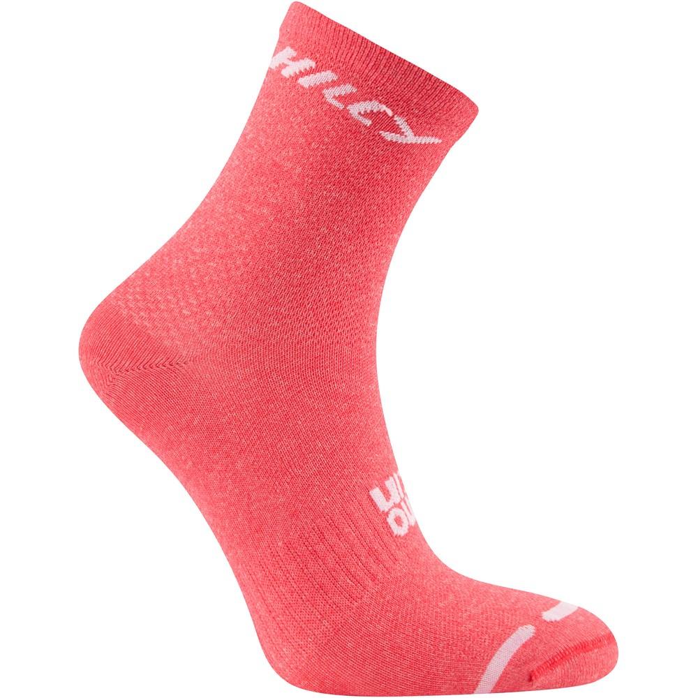 Hilly Active Zero Cushioning Anklet Socks #2