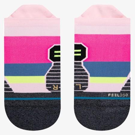 Stance Run Feel 360 With Infiknit Tab Socks #2