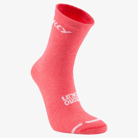 Hilly Active Zero Cushioning Anklet Socks #1