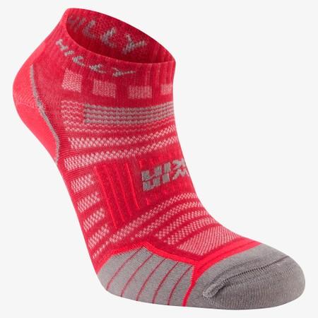 Hilly Twin Skin Minimum Cushioning Socklets #3
