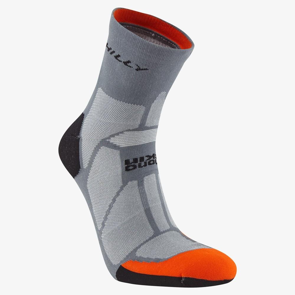 Hilly Marathon Fresh Minimum Cushioning Anklet Socks #1