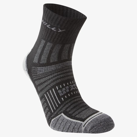 Hilly Twin Skin Minimum Cushioning Anklet Socks #3